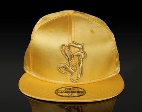 the-hundreds-new-era-satin-cap-yellow-05