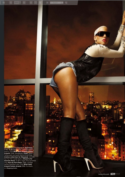 amber-rose-elle-october-2009