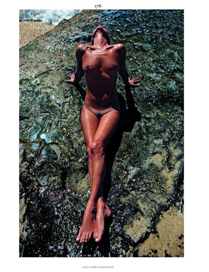 Sexy nude indian vagina